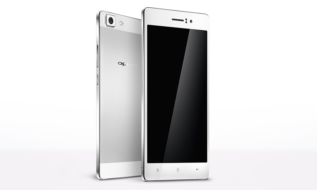 China-Bred Vivo X5 Max is Just 4.75 mm Thick: Smartphone to Replace Oppo's RS as 'World's Thinnest' After Release