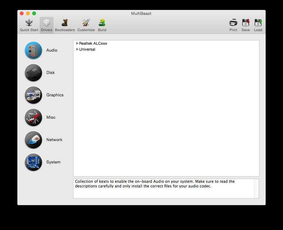 How to Install OS X Yosemite Hackintosh on PC via UniBeast and MultiBeast