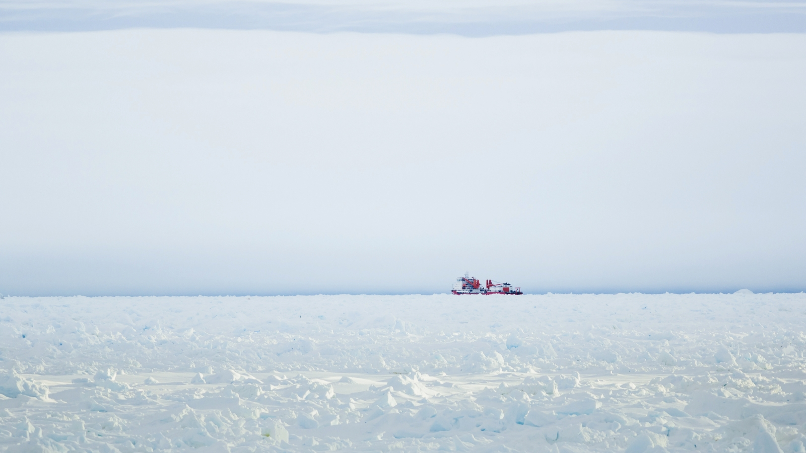 China planning airfield in Antarctica