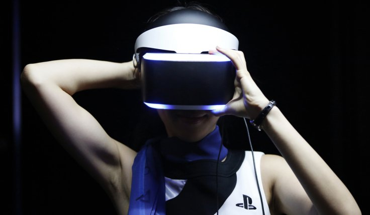 List of PlayStation VR games and demos ahead of device's