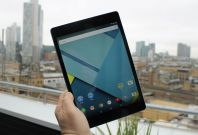 Android 5.0 (Lollipop) update begins rolling out