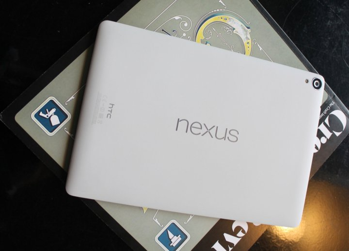 Nexus 9 Hands-On Rreview