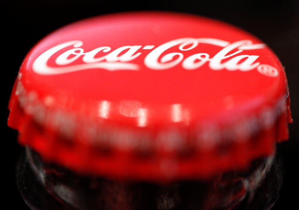 Coke Crown