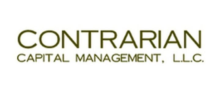 Contrarian Capital Logo