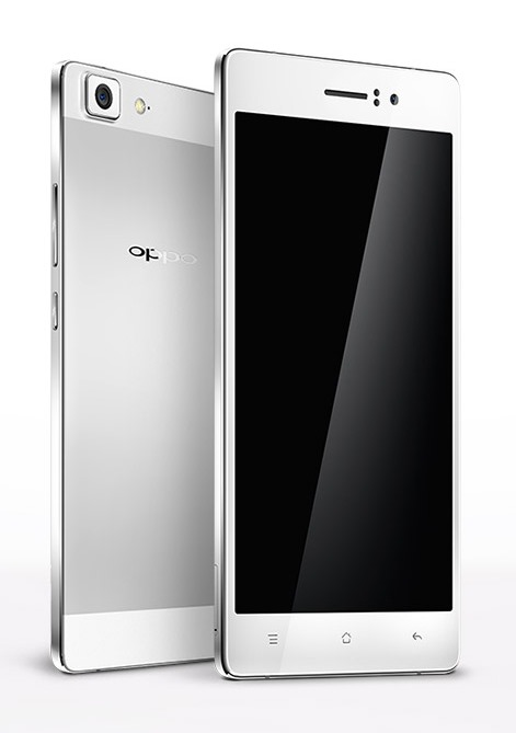 4.85mm thin Oppo R5 reaches UK shores: Is smartphone worth ordering?