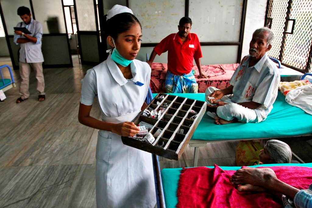 India: Universal Healthcare Rollout Will Cost $26bn