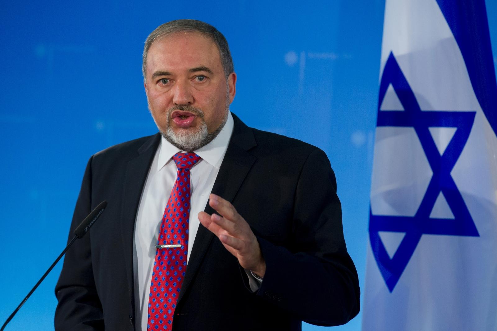 Israel Slams Sweden S Ikea Diplomacy Over Palestine