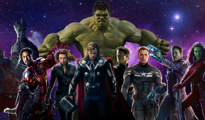 marvel's phase four: what happens after avengers: infinity war?