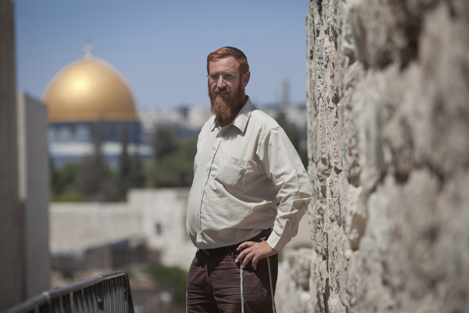 Yehuda Glick,