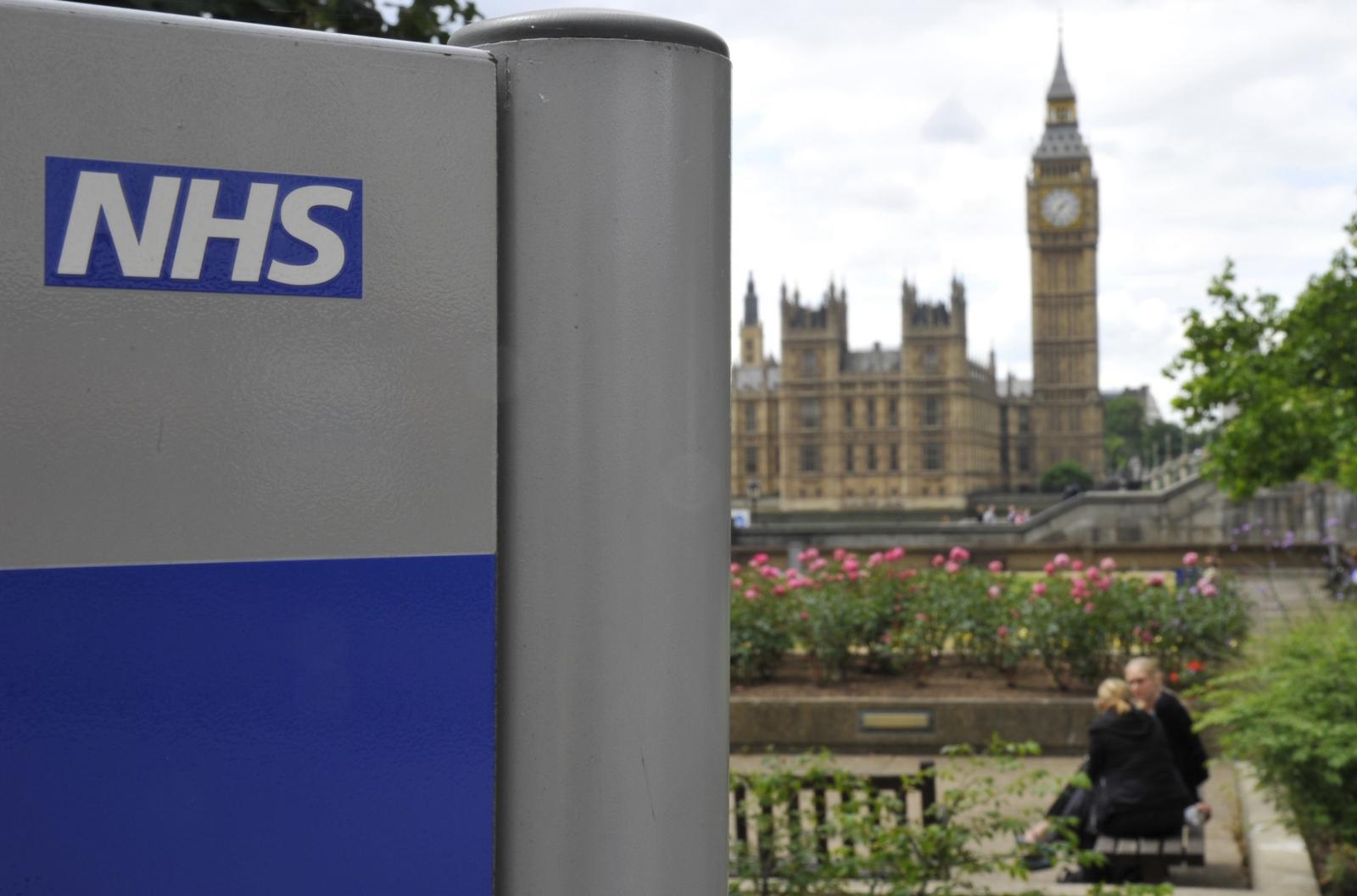 NHS Strike