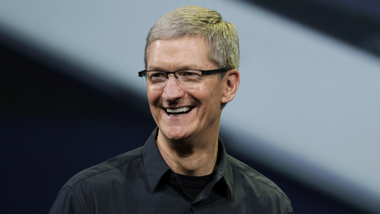 Apple CEO Tim Cook 'Proud to be Gay' - Opens Up to Support LGBT Issues