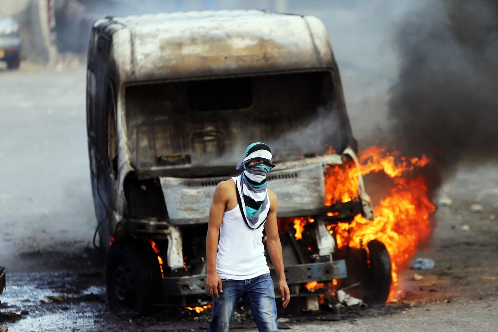 Sweden recognises Palestine state irking Israel