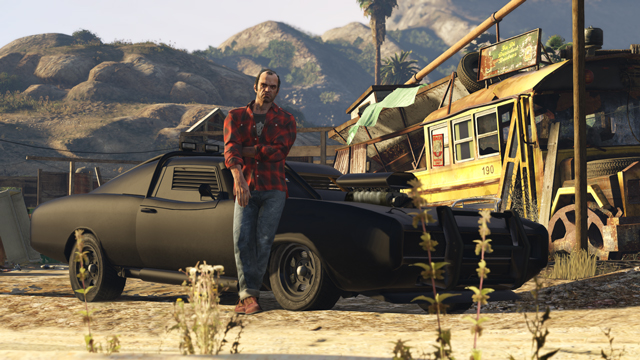 Rockstar Reveals Exclusive Content for Returning GTA 5 Players on PS4, Xbox One and PC