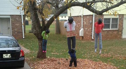 Halloween fort campbell