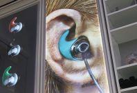 Custom 3D-Printed Earphones on Offer at New York Store