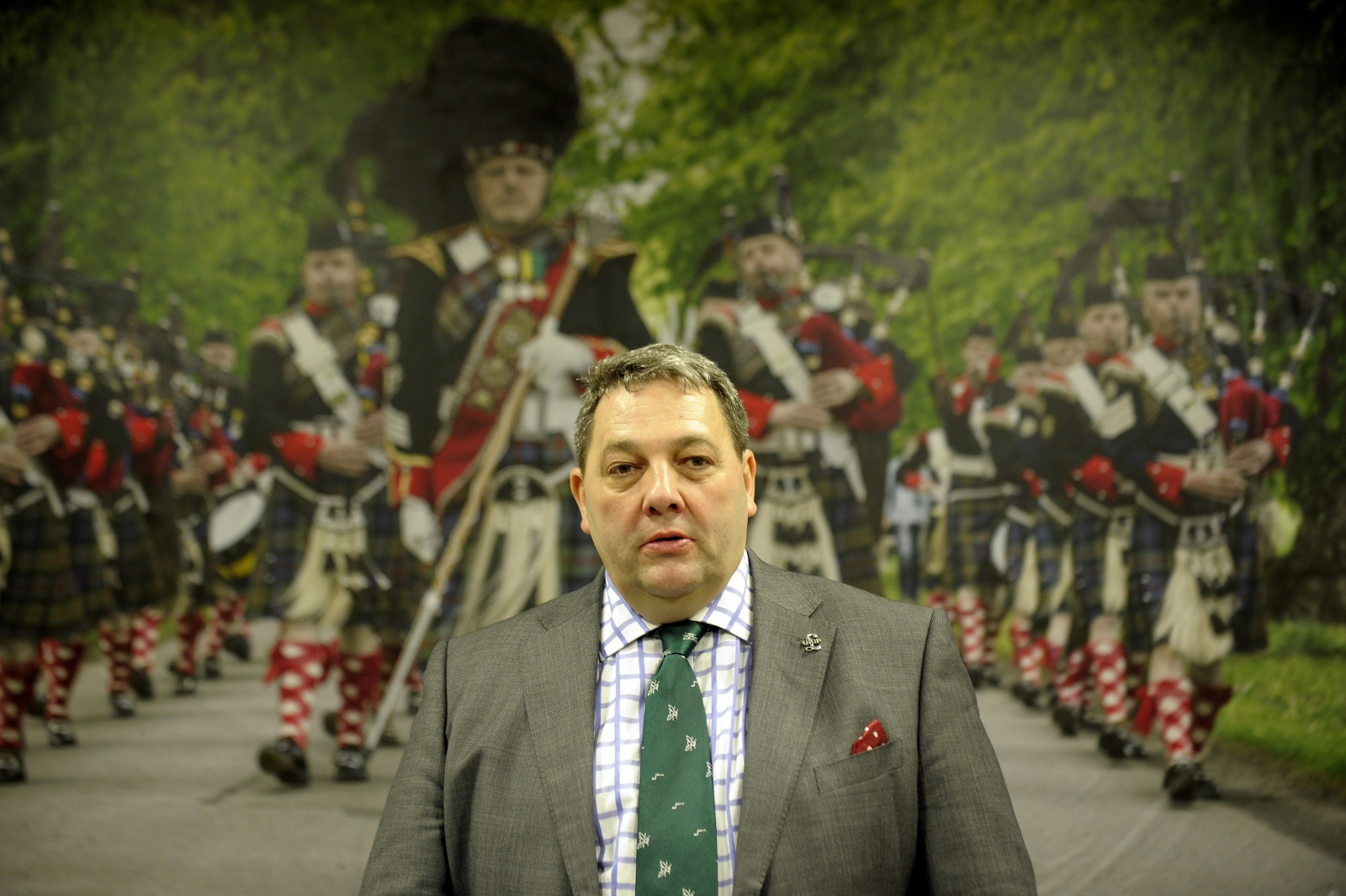 Ukip MEP David Coburn has blasted gays who marry as 'queens desperate for bridal frocks'