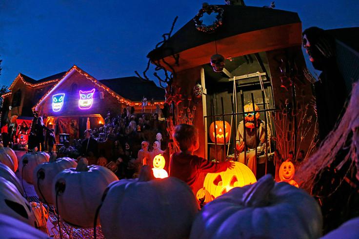 300 Halloween Costume