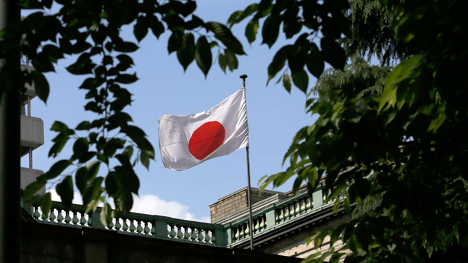 Bank of Japan Shocks with Surprise Easing