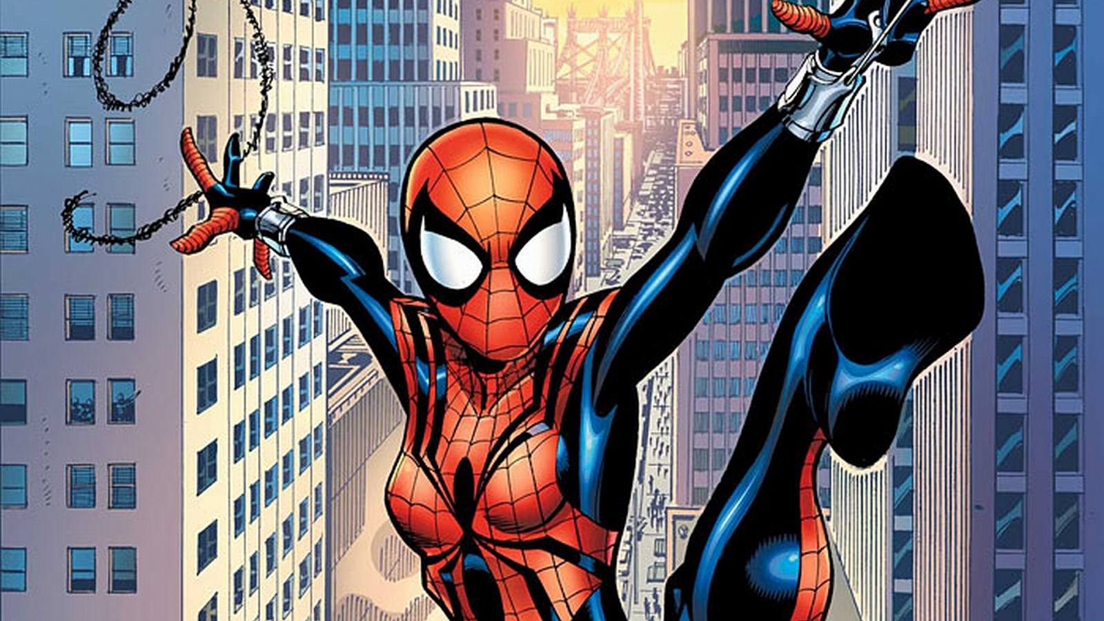 Glass Ceiling Sony Planning Spider Man Spin Off Starring