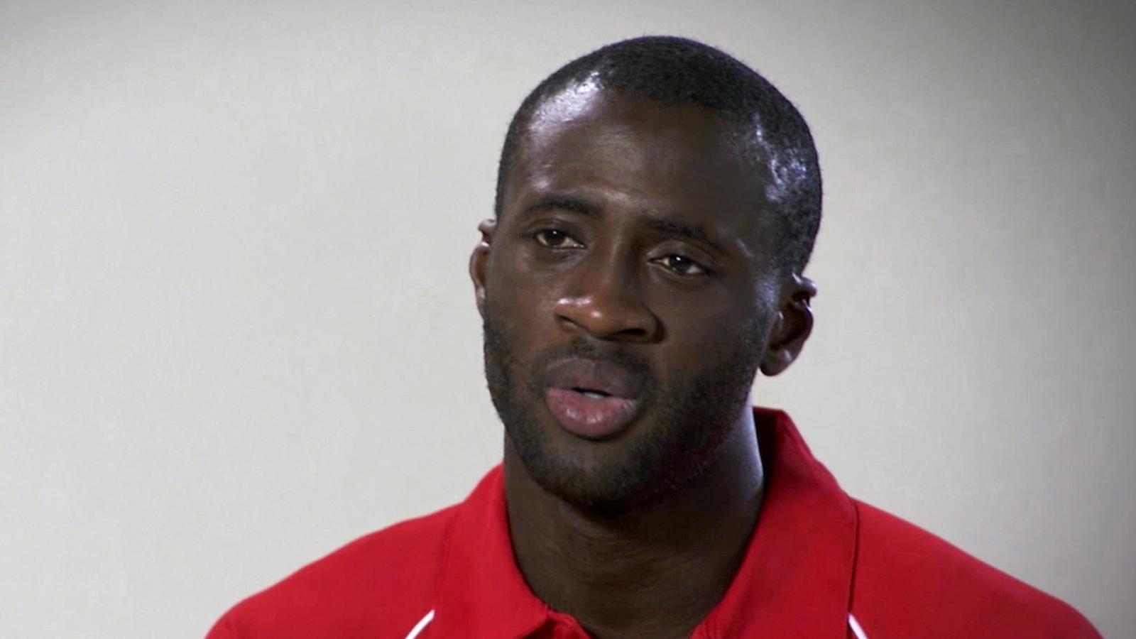 Yaya Toure: Falcao and Di Maria are Fantastic Signings for United