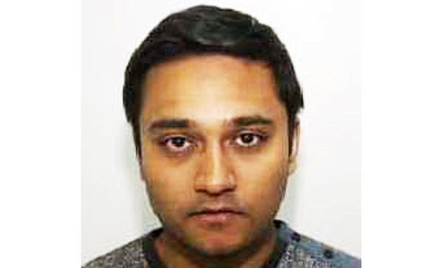 Raza Laskar, who admitted to a series of sex offences against children. (Greater Manchester Police)