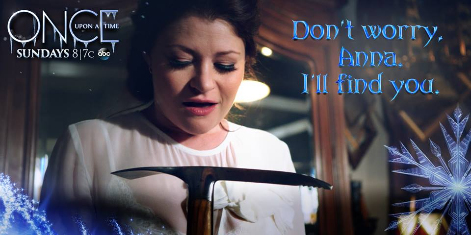 Once Upon A Time Season 4 Episode 6