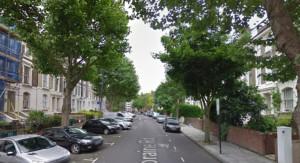 Loraine Road