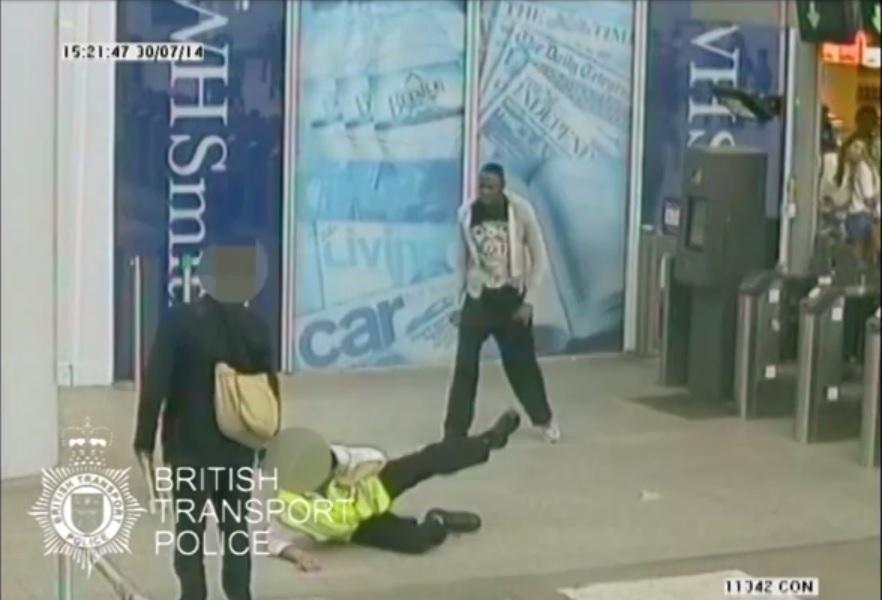 London Bridge assault