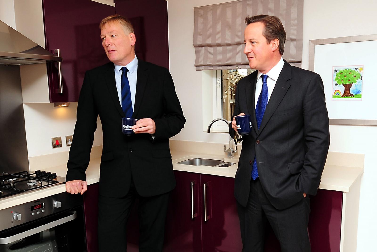 Hopkins and Cameron