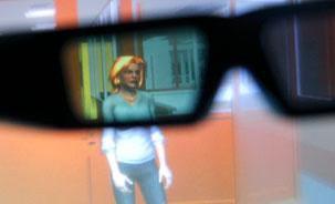 VR to study sex offender behaviour