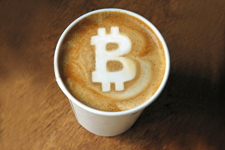 bitcoin cafe prague paralelni polis