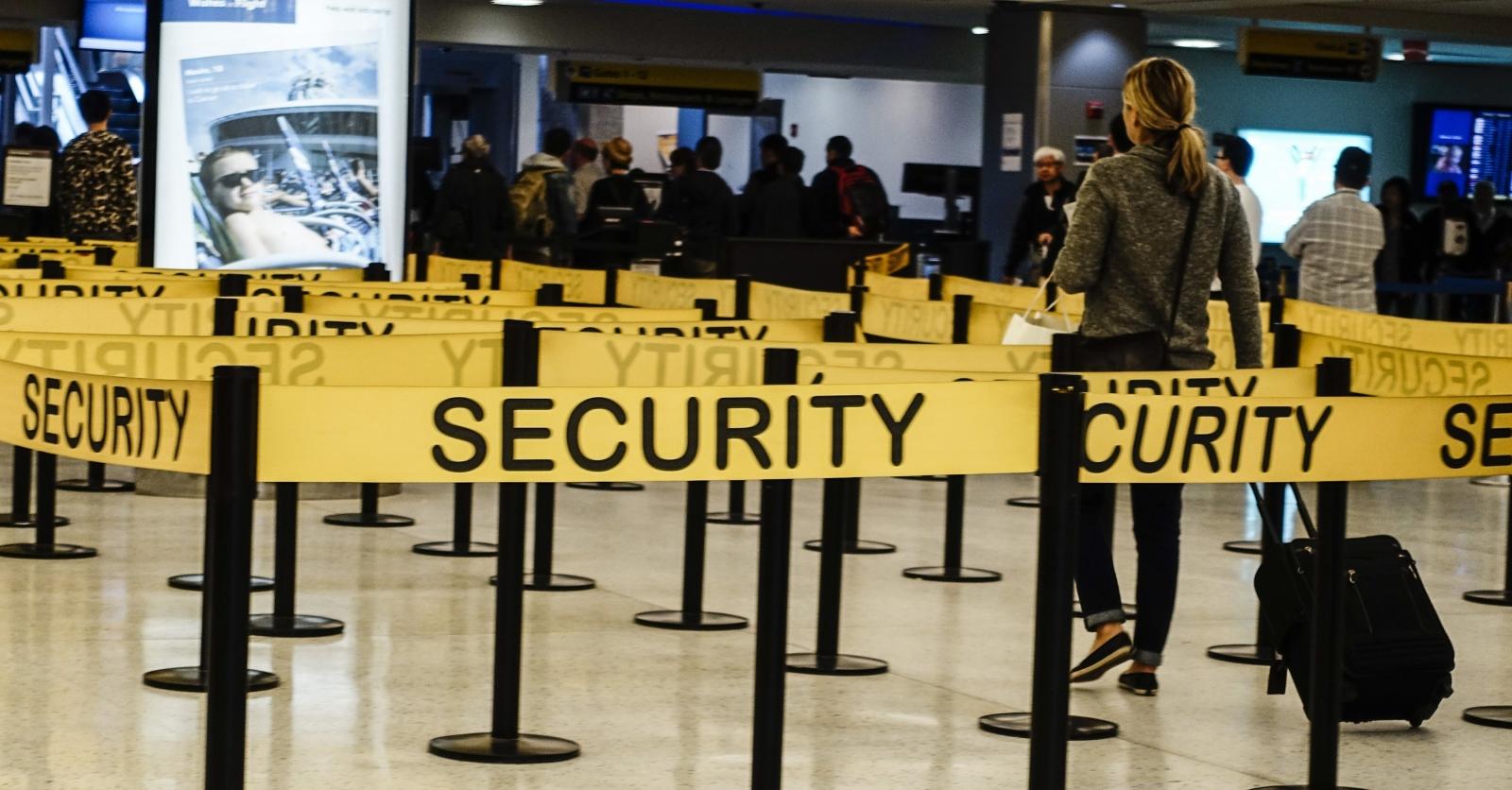 US Airports