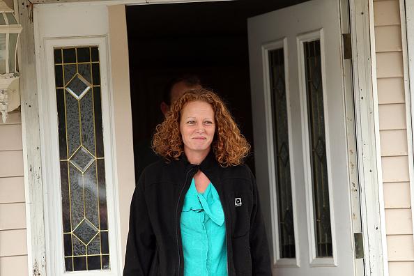 Kaci Hickox  nurse ebola ,