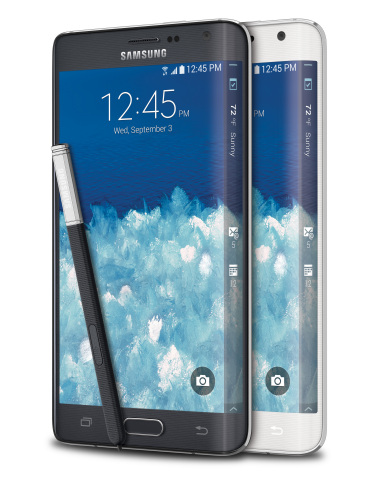 Samsung Galaxy Note Edge With 'Curved Display and S–Pen Confirmed to Hit US Soon: What are the Key Specifications and Where to Buy?
