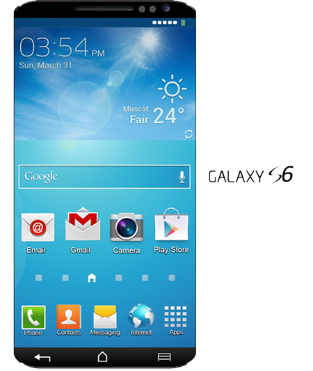 Galaxy S6 Codenamed 'Project Zero' to be Redesigned from Scratch