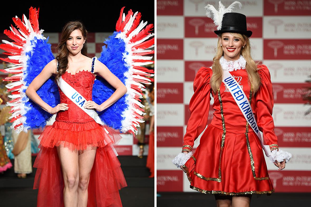 miss international beauty