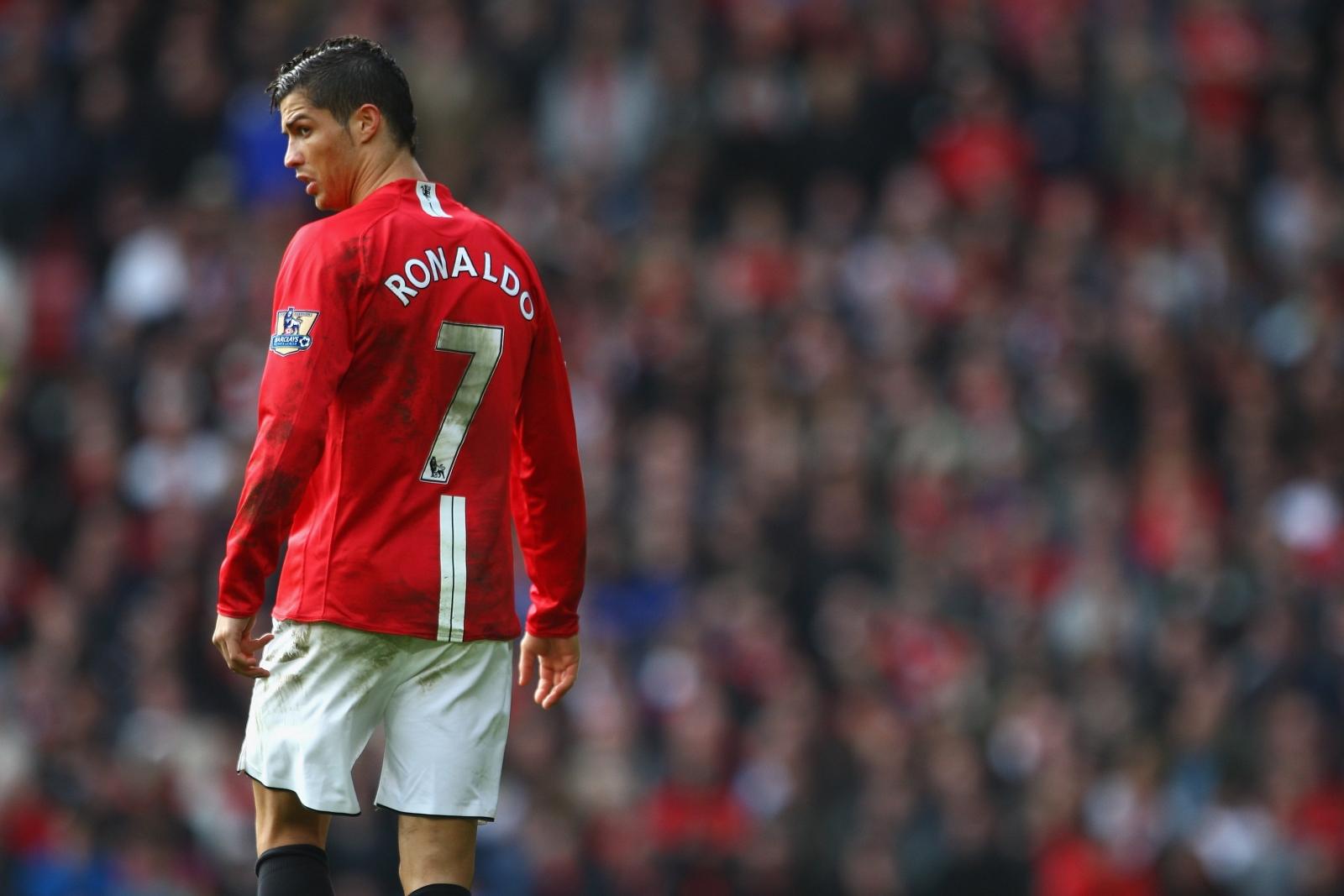 Manchester United's Sale of Cristiano Ronaldo: Sporting ...