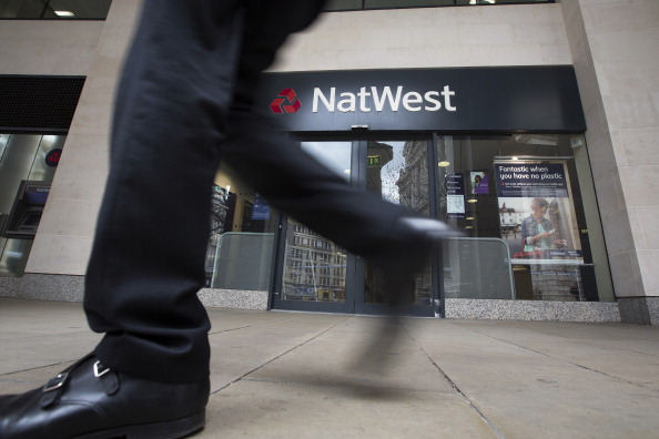 Natwest Bank Branch