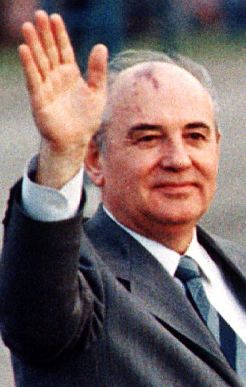 Gorbachev Speech to the Supreme Soviet