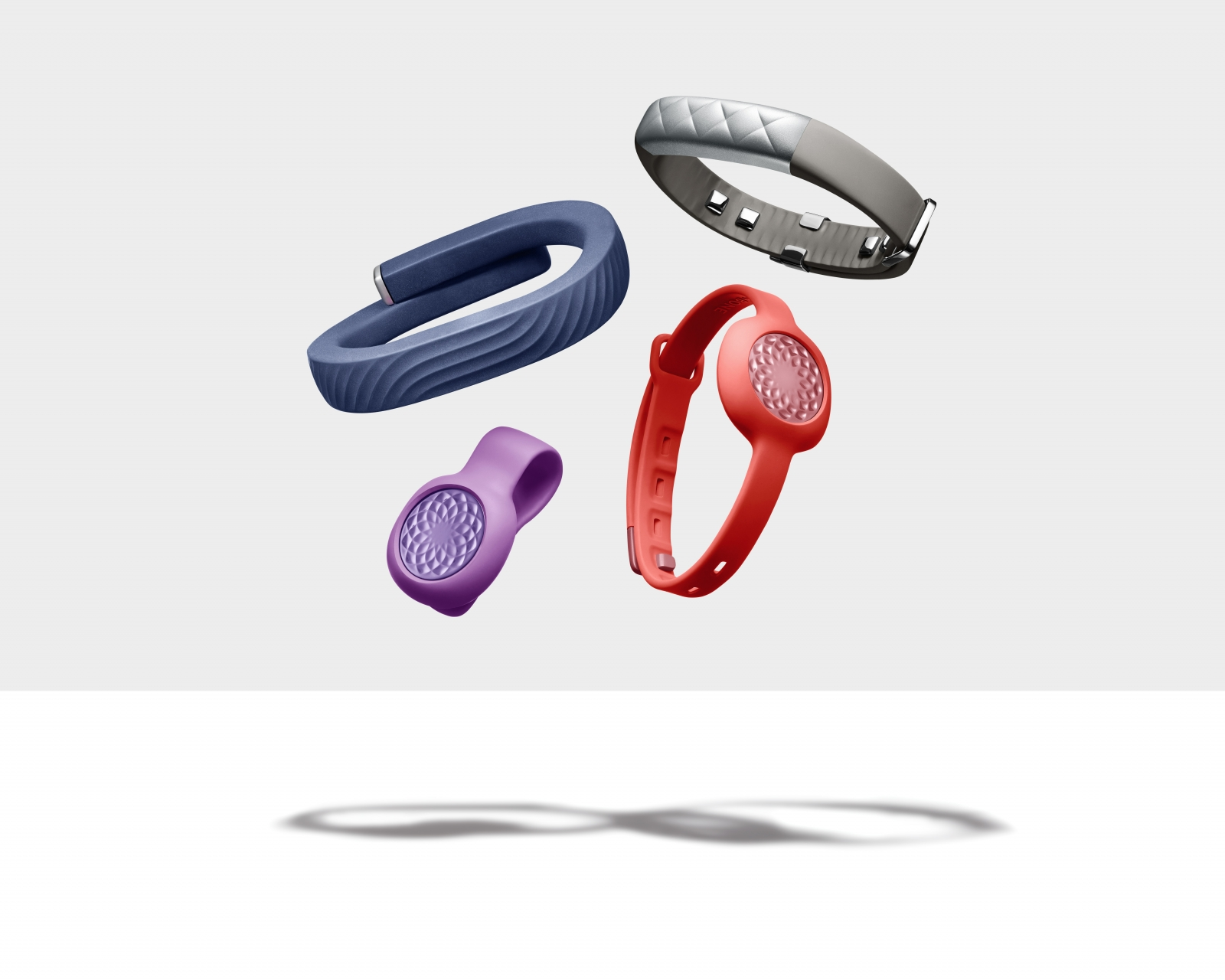 Jawbone Up 3 Move fitness band wearable
