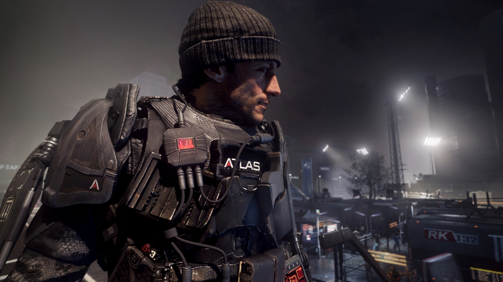 Call of Duty Advanced Warfare screenshot