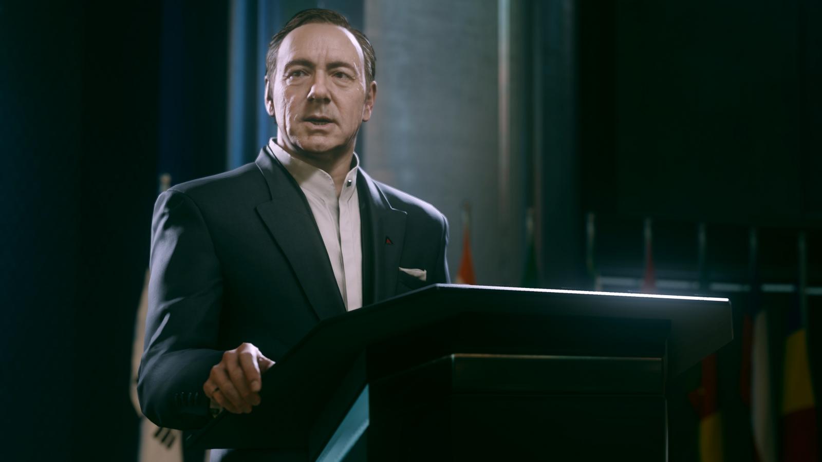 Call of Duty Advanced Warfare screenshot