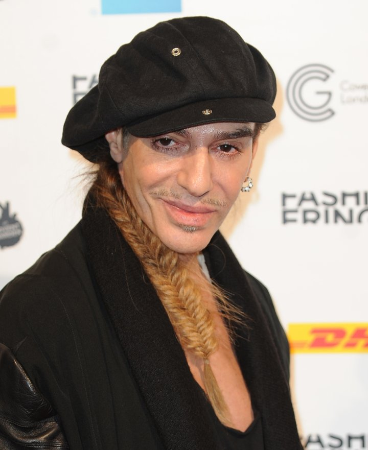 Fashion designer John Galliano has lost his case for unfair dismissal against former employers Dior SA