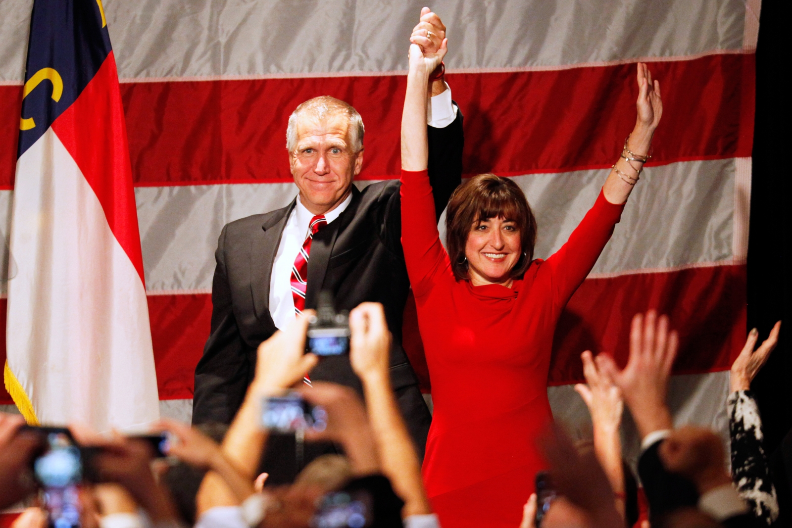 US Mid-Term Elections: Republicans Wrest Control of Senate