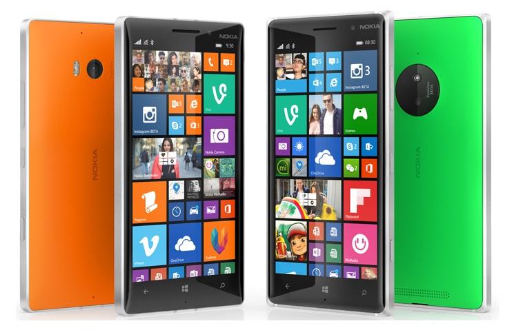 Lumia Denim with Lumia Camera 5 Ready to be Released for Lumia 830 and Lumia 930