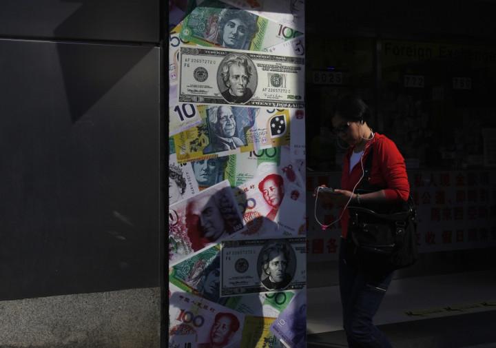 HK Dollar