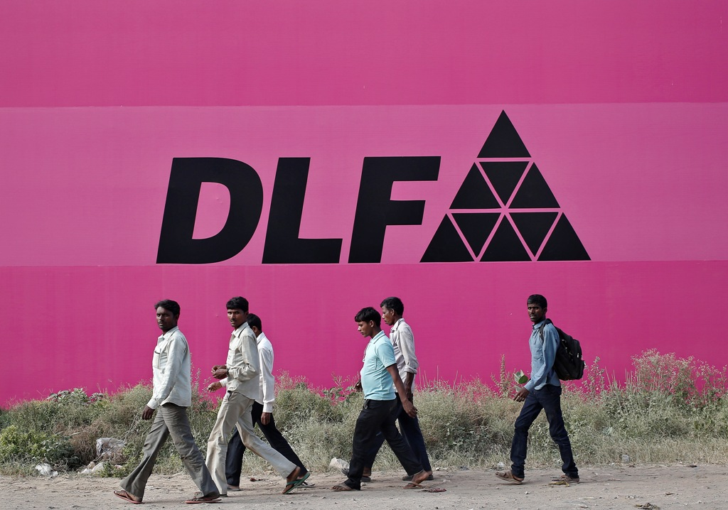 India's Securities Appellate Tribunal Allows DLF to Redeem $294m in Locked Funds