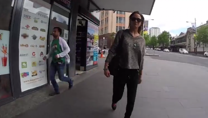 Catcall Auckland