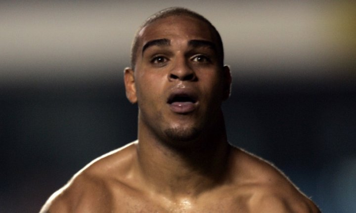 Footballer Leite Adriano charged over alleged drug links in Rio de Janeiro