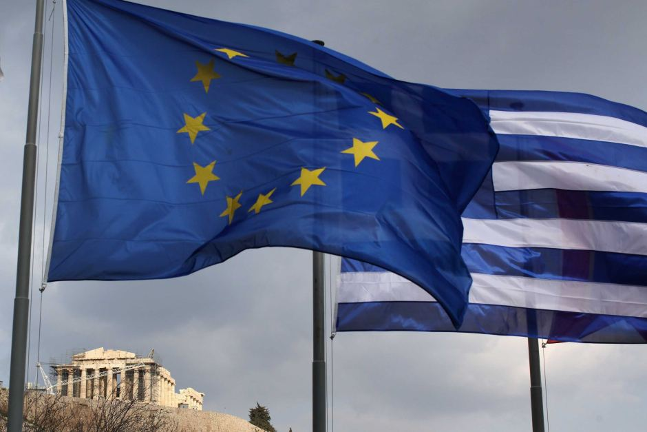 Greece Eyes up to One Year of EU/IMF supervision with No 'Micro-Management'